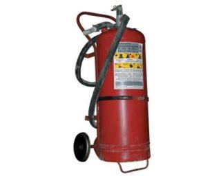 Купить порошковый огнетушитель