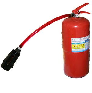 Огнетушитель от производителя