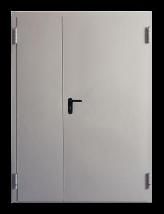 Противопожарные двери от производителя ДМП 02/60