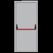 Купить противопожарные двери ДМП 01/60 с антипаникой