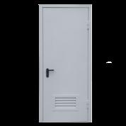 Противопожарные двери от производителя ДМП 01/60 с вентиляцией