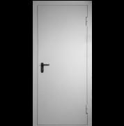Однопольные противопожарные двери