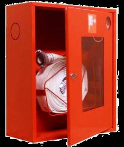 Купить противопожарный шкаф от производителя