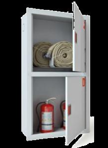 Противопожарные шкафы от производителя Екатеринбург
